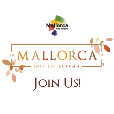Join us - Fall for Mallorca